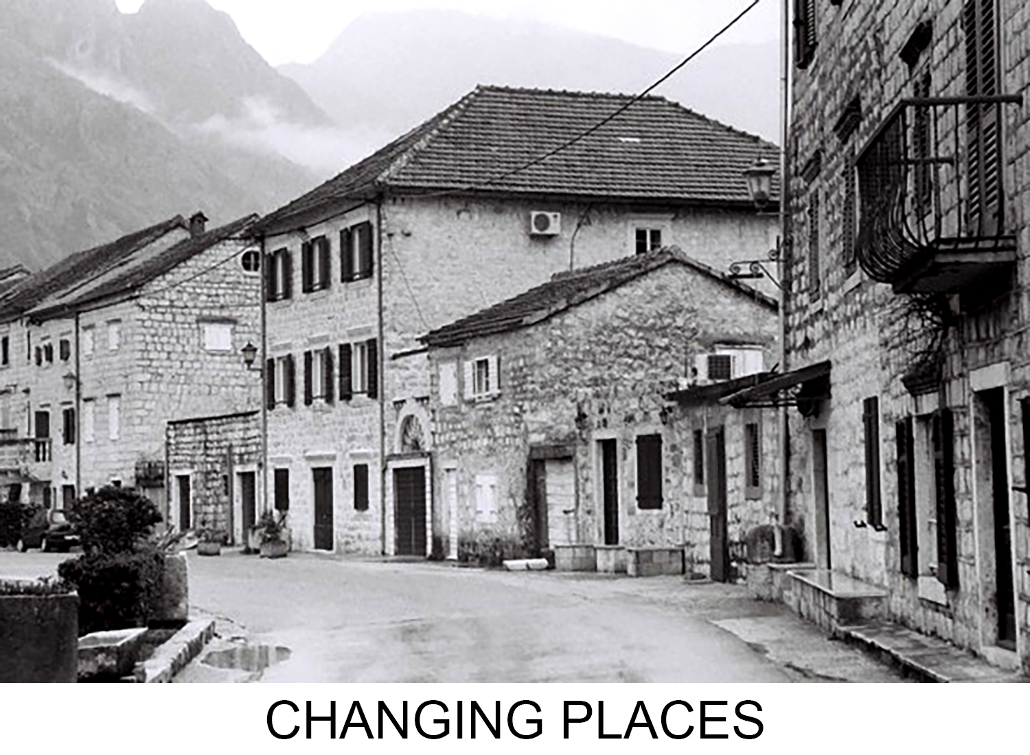 Changing Places (Montenegro)